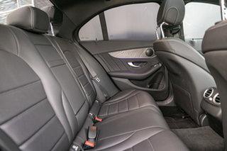 2020 Mercedes-Benz C-Class W205 801MY C200 9G-Tronic Obsidian Black 9 Speed Sports Automatic Sedan