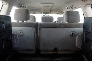 2012 Toyota Landcruiser VDJ200R MY12 GXL (4x4) Graphite 6 Speed Automatic Wagon