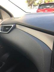 2017 Nissan Qashqai ST Grey Constant Variable Wagon