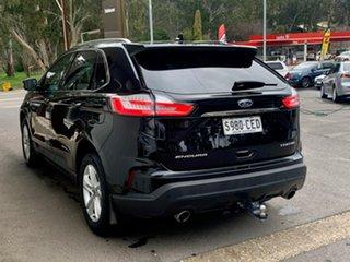 2018 Ford Endura CA 2019MY Trend Black 8 Speed Sports Automatic Wagon