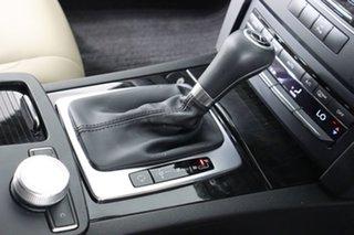 2012 Mercedes-Benz E250 207 MY11 CGI Avantgarde White 5 Speed Automatic Coupe