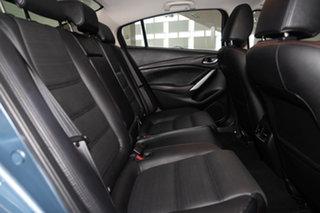 2013 Mazda 6 GJ1021 Touring SKYACTIV-Drive Blue 6 Speed Sports Automatic Sedan