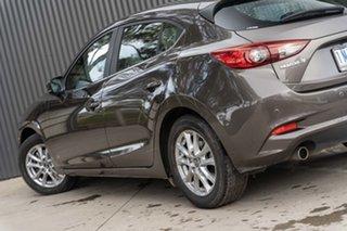 2018 Mazda 3 BN5478 Maxx SKYACTIV-Drive Sport Titanium Flash 6 Speed Sports Automatic Hatchback
