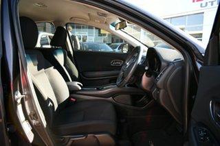 2015 Honda HR-V VTi-S Black Continuous Variable Wagon