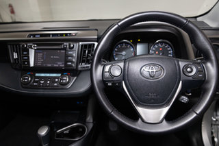 2015 Toyota RAV4 ZSA42R GXL 2WD Silver 7 Speed Constant Variable Wagon