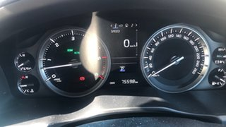 2017 Toyota Landcruiser VDJ200R Sahara Gy 6 Speed Sports Automatic Wagon