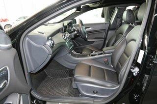 2018 Mercedes-Benz GLA-Class X156 809MY GLA250 DCT 4MATIC Black 7 Speed Sports Automatic Dual Clutch