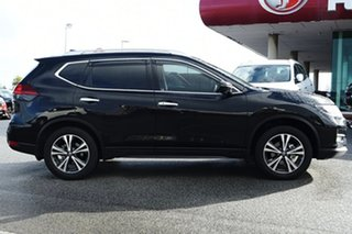 2021 Nissan X-Trail T32 MY21 ST-L X-tronic 2WD Black 7 Speed Constant Variable Wagon