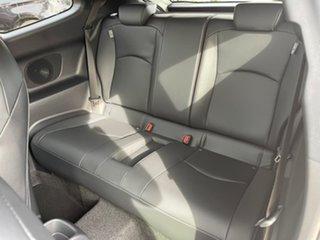 2021 Toyota Yaris GR - Rallye White Manual Hatchback