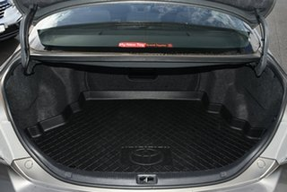 2011 Toyota Aurion GSV40R MY10 Touring Grey 6 Speed Sports Automatic Sedan