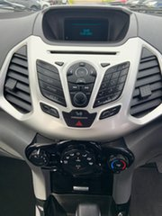 2014 Ford Ecosport BK Trend PwrShift Blue 6 Speed Sports Automatic Dual Clutch Wagon