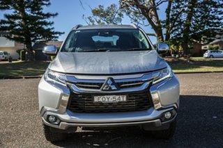 2016 Mitsubishi Pajero Sport QE MY16 GLS 8 Speed Sports Automatic Wagon.