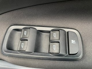 2017 Ford Fiesta WZ Trend White 5 Speed Manual Hatchback
