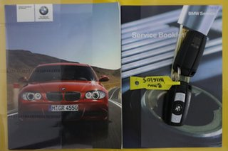 2008 BMW 135i E88 Gold 6 Speed Automatic Convertible