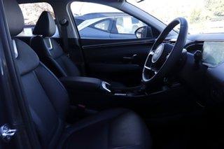 2021 Hyundai Tucson NX4.V1 MY22 Highlander 2WD White 6 Speed Automatic Wagon