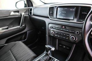 2018 Kia Sportage QL MY19 Si 2WD Grey 6 Speed Sports Automatic Wagon