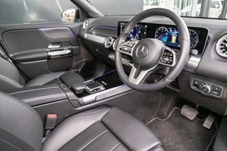2021 Mercedes-Benz GLB-Class X247 801+051MY GLB200 DCT Polar White 7 Speed