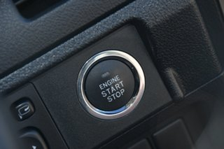 2016 Toyota Landcruiser Prado GDJ150R GXL Metal Storm 6 Speed Sports Automatic Wagon