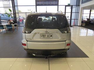 2010 Mitsubishi Outlander VR-X Wagon
