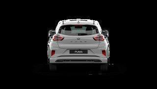 2021 Ford Puma JK ST-Line V Grey Matter 7 Speed Automatic
