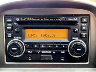 2015 Nissan Navara D22 S5 ST-R White 5 Speed Manual Utility