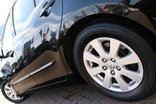 2009 Toyota Aurion GSV40R Prodigy Black 6 Speed Sports Automatic Sedan