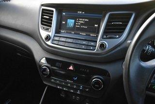 2016 Hyundai Tucson TLe MY17 Elite AWD Blue 6 Speed Sports Automatic Wagon