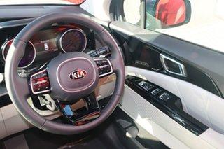2021 Kia Carnival KA4 MY21 Platinum Astra Blue 8 Speed Sports Automatic Wagon