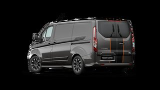 2020 Ford Transit Custom 320S (Low Roof) Sport Magnetic 6 Speed Automatic Van