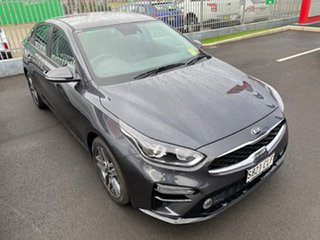 2020 Kia Cerato BD MY21 Sport Platinum Graphite 6 Speed Sports Automatic Sedan