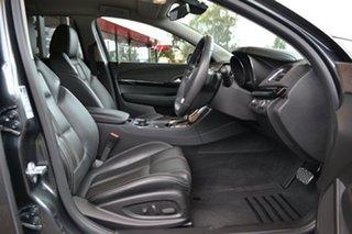 2017 Holden Commodore VF II MY17 SS V Sportwagon Redline Grey 6 Speed Sports Automatic Wagon.