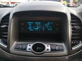2012 Holden Captiva CG Series II MY12 7 AWD CX /cloth 6 Speed Sports Automatic Wagon