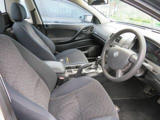 2005 Holden Commodore VZ White 4 Speed Automatic Utility