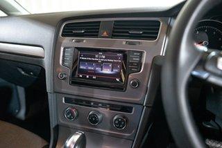 2013 Volkswagen Golf VII 90TSI DSG Blue 7 Speed Sports Automatic Dual Clutch Hatchback