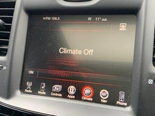 2017 Chrysler 300 LX MY17 SRT Core White 8 Speed Sports Automatic Sedan