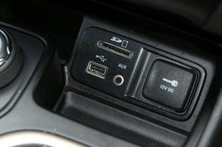 2015 Jeep Cherokee KL MY15 Blackhawk Grey 9 Speed Sports Automatic Wagon