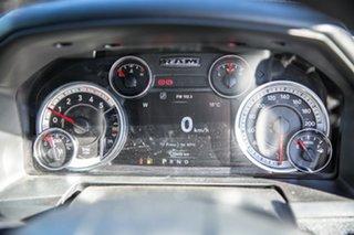 2018 Ram 2500 MY18 Laramie Crew Cab Short Box White 6 Speed Automatic Utility