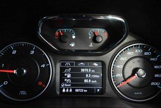 2018 Holden Trailblazer RG MY18 LT Blue 6 Speed Sports Automatic Wagon