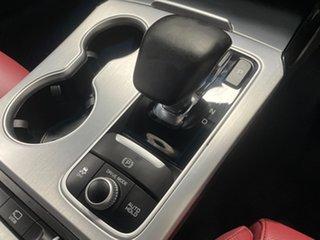 2018 Kia Stinger CK MY18 330S Fastback Ceramic Silver 8 Speed Sports Automatic Sedan