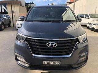 2018 Hyundai iMAX Active Blue Automatic Wagon