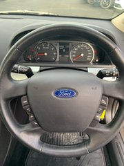 2012 Ford Falcon FG MkII G6 Havana 6 Speed Sports Automatic Sedan