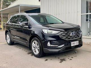 2018 Ford Endura CA 2019MY Trend Black 8 Speed Sports Automatic Wagon.