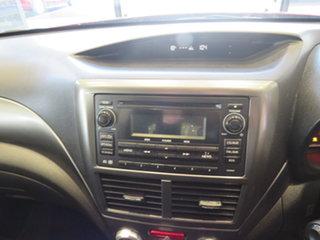 2010 Subaru Impreza RX AWD Sedan