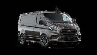 2020 Ford Transit Custom 320S (Low Roof) Sport Magnetic 6 Speed Automatic Van.