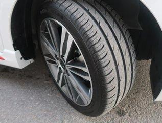 2019 Kia Picanto JA MY20 GT White 5 Speed Manual Hatchback