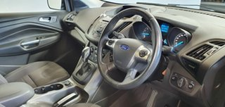 2015 Ford Kuga TF MY15 Ambiente AWD Blue 6 Speed Sports Automatic Wagon