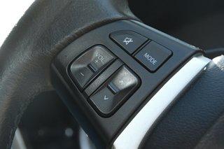 2016 Suzuki Vitara LY RT-S 2WD White 6 Speed Sports Automatic Wagon