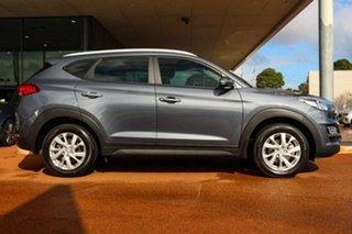 2020 Hyundai Tucson TL4 MY21 Active 2WD Grey 6 Speed Automatic Wagon.
