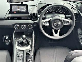2021 Mazda MX-5 SKYACTIV-MT Roadster