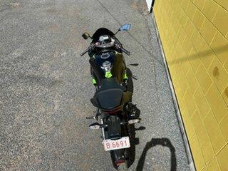 2017 Kawasaki ZX636F